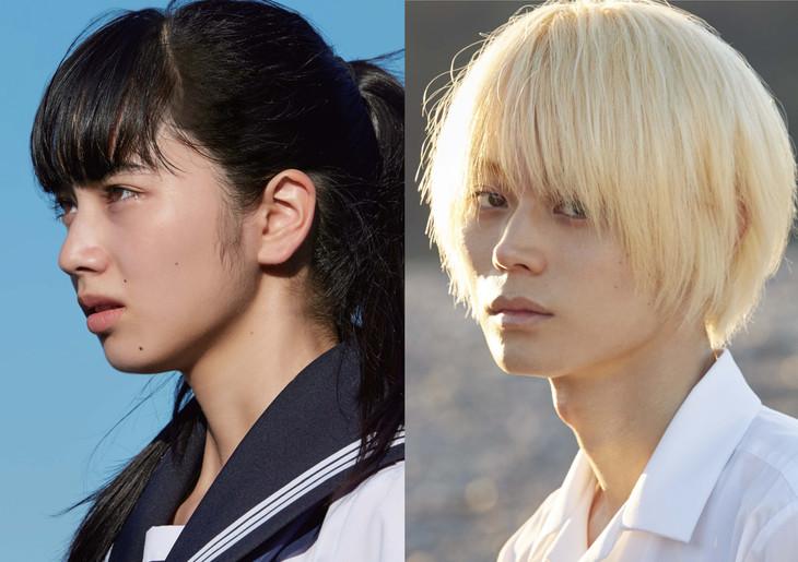 """""""Kamen Rider W"""" Actor, Masaki Suda, Cast in Oboreru Knife"""