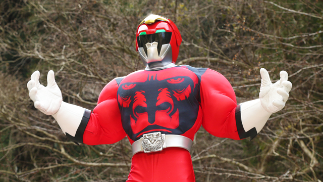 Next Time on Dobutsu Sentai Zyuohger: Episode 5
