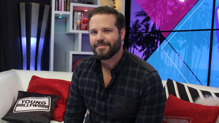 David Denman Cast in Power Rangers