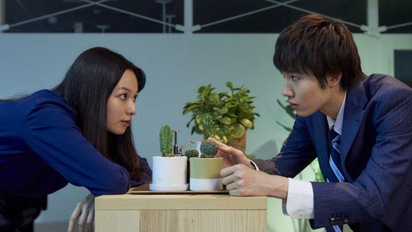 "Kamen Rider Actors Star in Film, ""My Cactus"""
