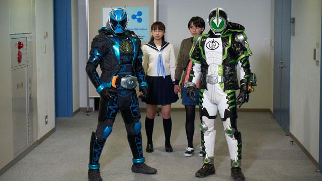 Next Time on Kamen Rider Ghost: Episode 29