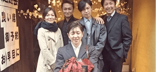 This Week in Toku Actor Blogs [3/27 to 4/2]