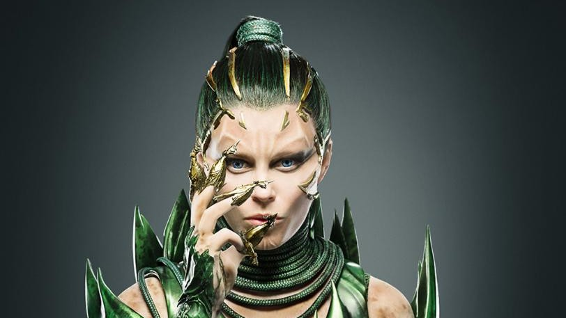First Image of Elizabeth Banks as Rita Repulsa Released
