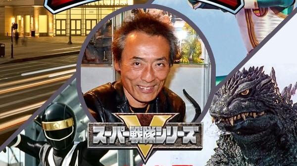Tsutomu Kitagawa Coming to Power Morphicon
