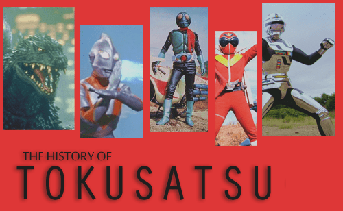 The History of Tokusatsu Part 4: Ultraman Part 2
