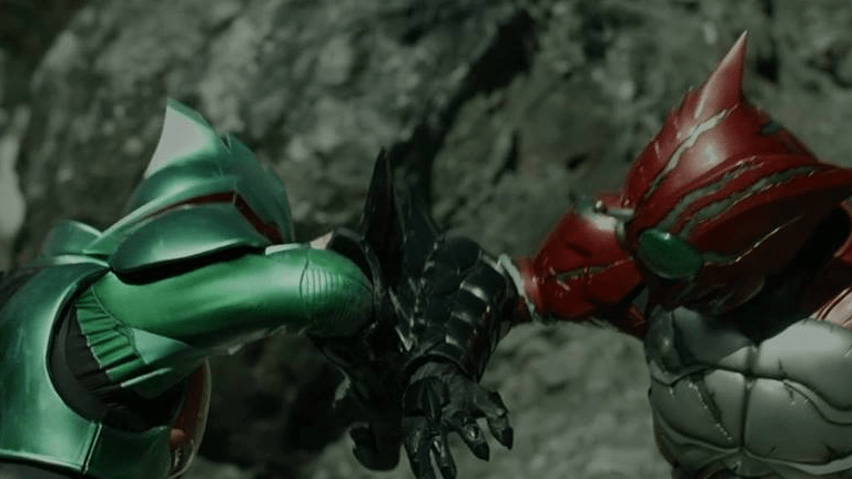 Kamen Rider Amazons, Ultraman Orb Spinoff Among Others Planned for Overseas Release