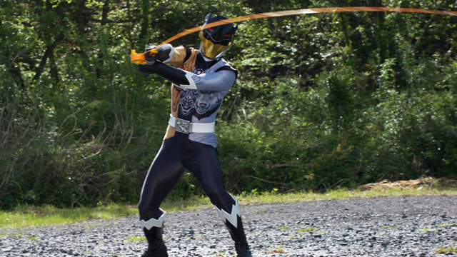 Zyuohger 17a