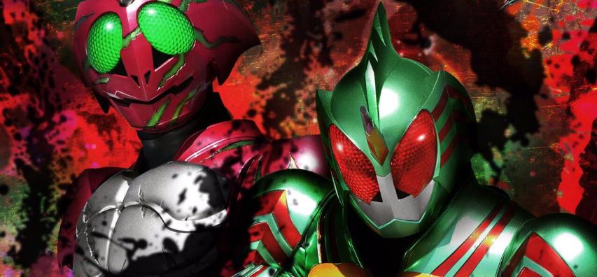 Kamen Rider Amazons Original Soundtrack Scheduled for Release