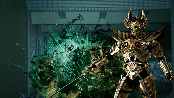 Two Garo Films Added to Latin American Netflix