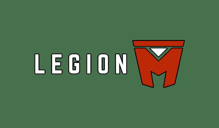 Interview with Legion M – Jeff Annison & Terri Lubaroff