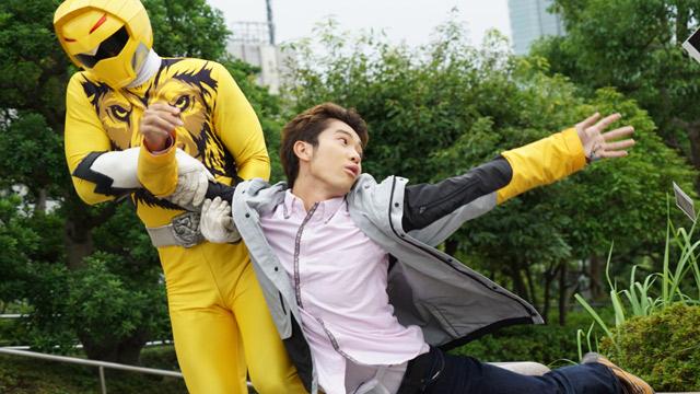 Next Time On Dobutsu Sentai Zyuohger: Episode 25