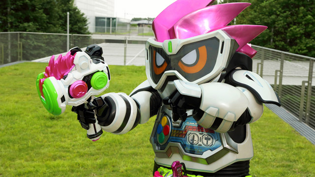 Next Time on Kamen Rider Ex-Aid: Episode 1 (PREMIERE)
