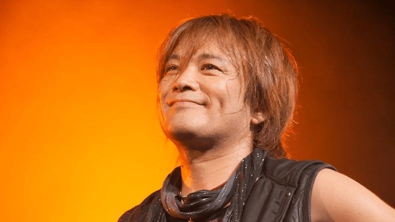 Hironobu Kageyama Provides Voice for GamerDrive in Kamen Rider Ex-Aid