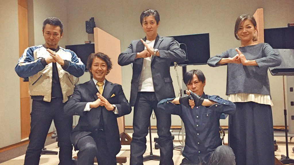 This Week in Toku Actor Blogs [10/23 to 10/29]