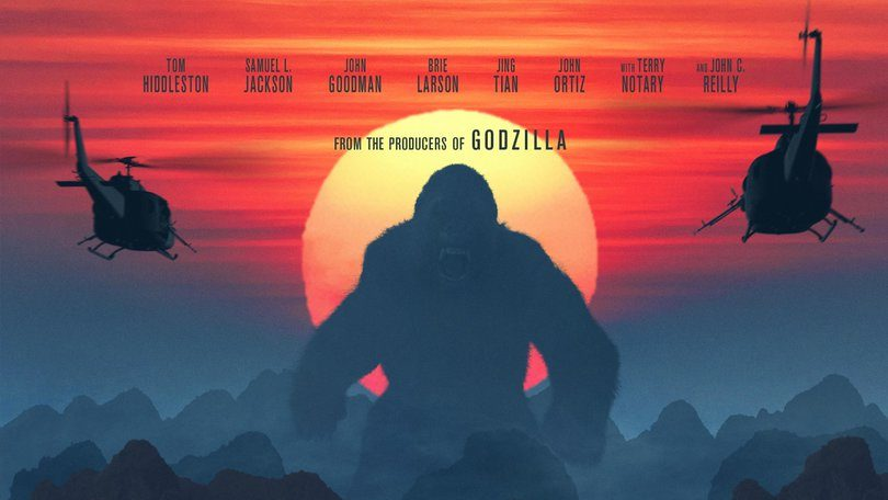 Kong: Skull Island Makes $500 Million Worldwide