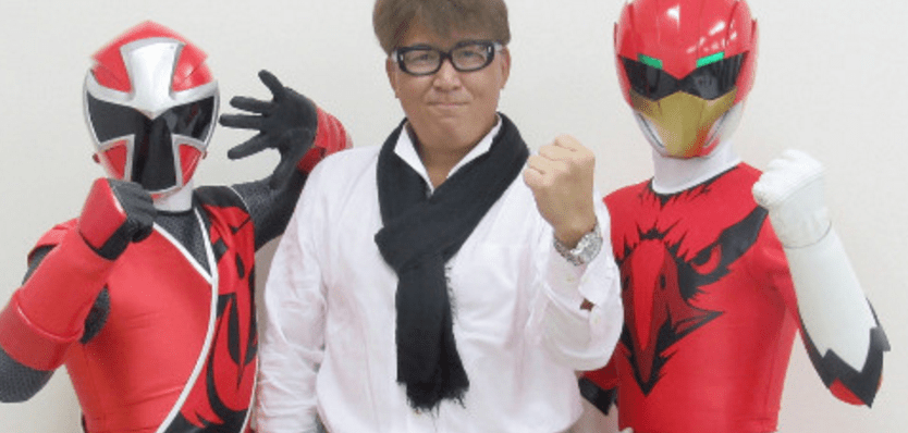 Liveman's Red Falcon Returns for Zyuohger vs Ninninger and Hopes For Further Appearances