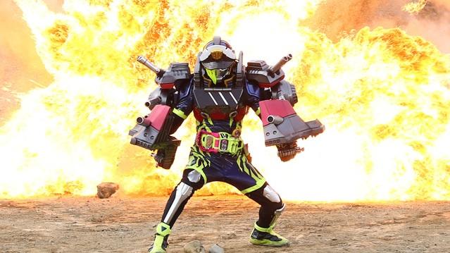 Next Time on Kamen Rider Ex-Aid: Episode 20