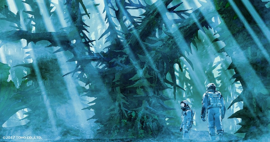 Godzilla Anime to Stream Worldwide on Netflix Later This Year