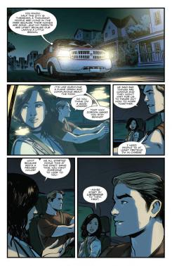Saban's Power Rangers - Aftershock_Preview_13