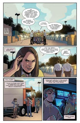 Saban's Power Rangers - Aftershock_Preview_4
