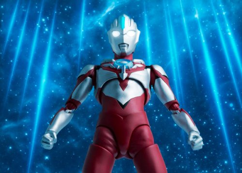 Ultraman Orb Origin The First