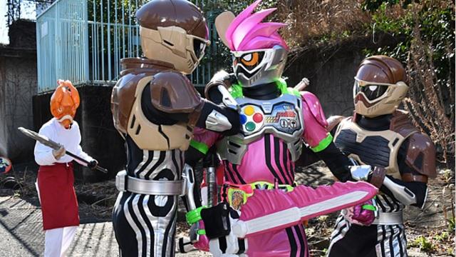 Next Time on Kamen Rider Ex-Aid: Episode 25