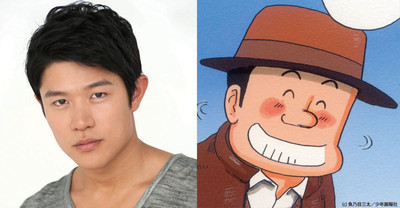 Hentai Kamen's Ryohei Suzuki Cast In Kenji Miyazawa's Dining Table Live Action Series