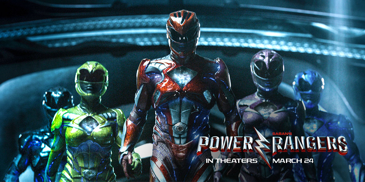 Two Japanese Power Rangers Dub Cast Members Announced