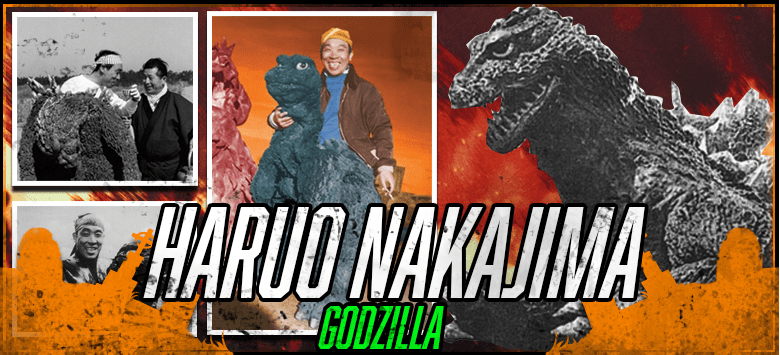 Godzilla Suit Actors Appearing at Days of the Dead: Indianapolis