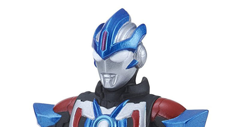 Ultra Fight Orb Joins Ultra Hero 500 Toyline