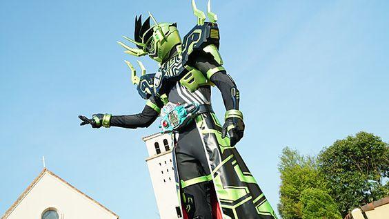 Next Time on Kamen Rider Ex-Aid: Episode 32