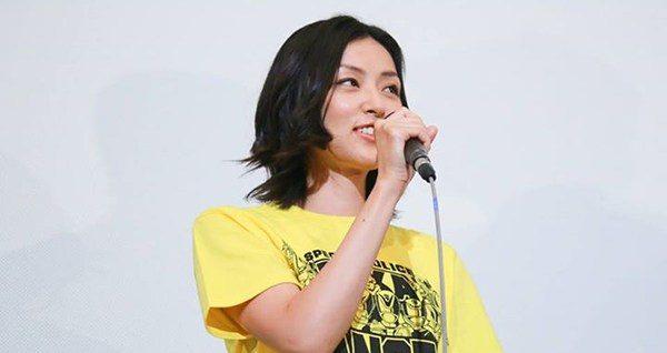 Dekaranger's Ayumi Kinoshita Announces Second Pregnancy