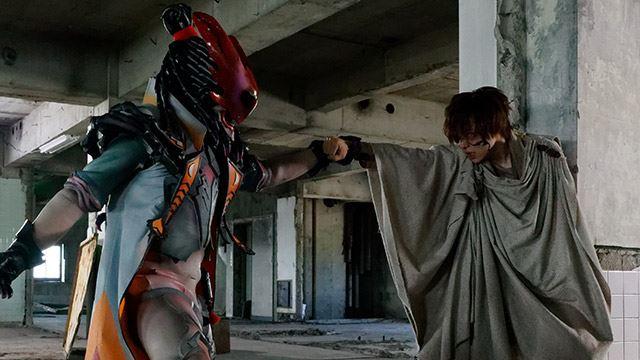 Next Time on Uchu Sentai Kyuranger: Episode 20