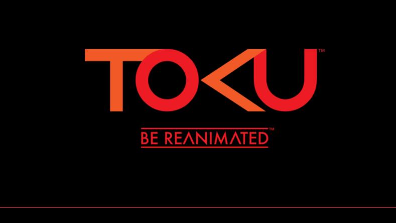 TOKU to Stream Ultraman Series through Amazon Prime
