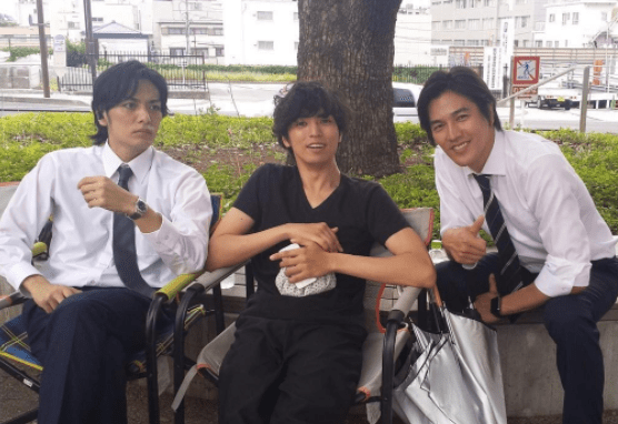 This Week in Toku Actor Blogs [7/23 to 7/29]