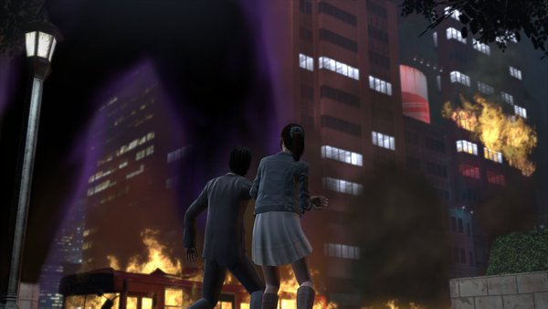 City Shrouded in Shadow Official Trailer Releases Online
