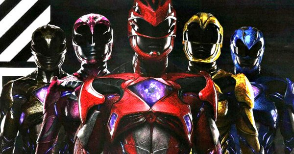 Power Rangers Film Japanese Premiere Details