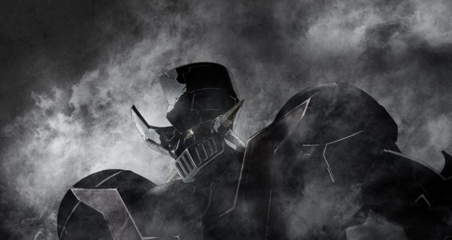 Mazinger Z The Movie Reveals Opening Date