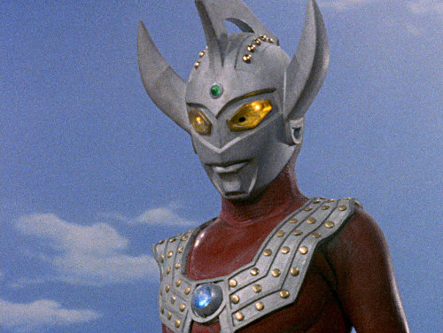 Ultraman Taro HD Remaster 2.0 Blu-Ray Details Listing