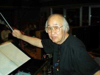 Ohranger, Metalder Composer Seiji Yokoyama Passes Away