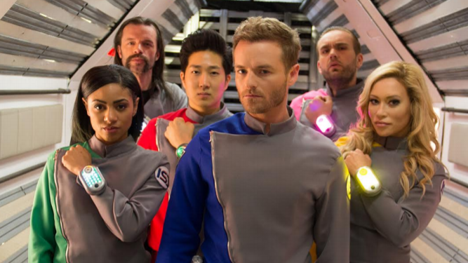 "Funny or Die to Premiere ""Mystic Cosmic Patrol"" on August 24"