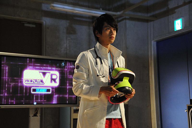 Kamen Rider Ex-Aid's Producer Clarifies True Ending's Timeline