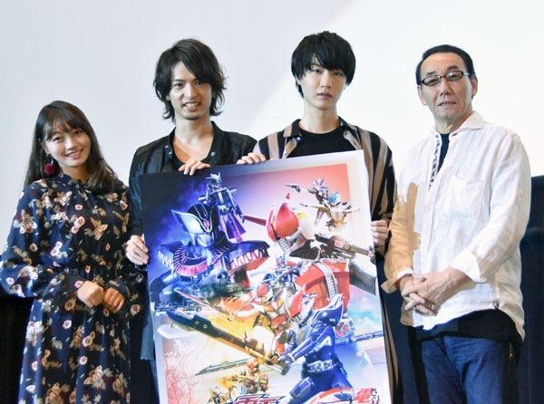 Farewell Kamen Rider Den-O: Final Countdown Director's Cut Blu-Ray Box