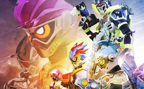 Kamen Rider Ex-Aid Trilogy: Another Ending Synopsis Revealed Alongside Brave & Snipe Trailer
