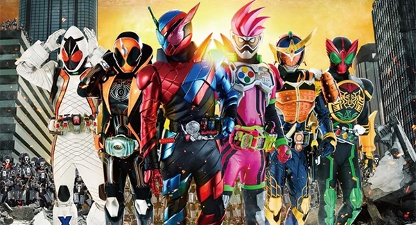 "Kamen Rider Heisei Generations Final Film Looks To Hire Two ""Kamen Writers"""