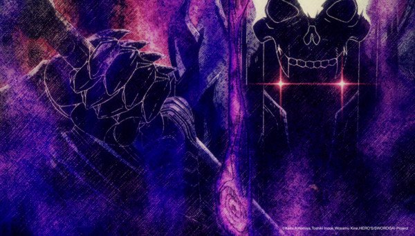 Sword Gai: The Animation Part II to Air this Summer