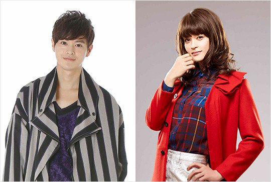 Kamen Rider Kiva's Koji Seto Cast in Live-Action Princess Jellyfish Drama