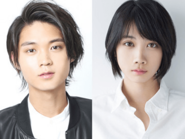 Kamen Rider Ghost's Hayato Isomura Announced For After The Rain Live-Action Adaptation