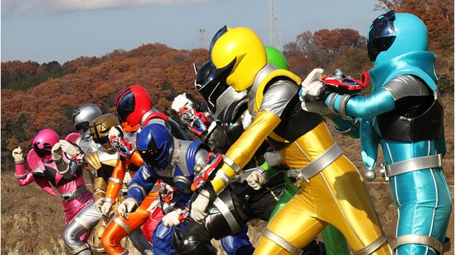 Next Time on Uchu Sentai Kyuranger: Episode 47