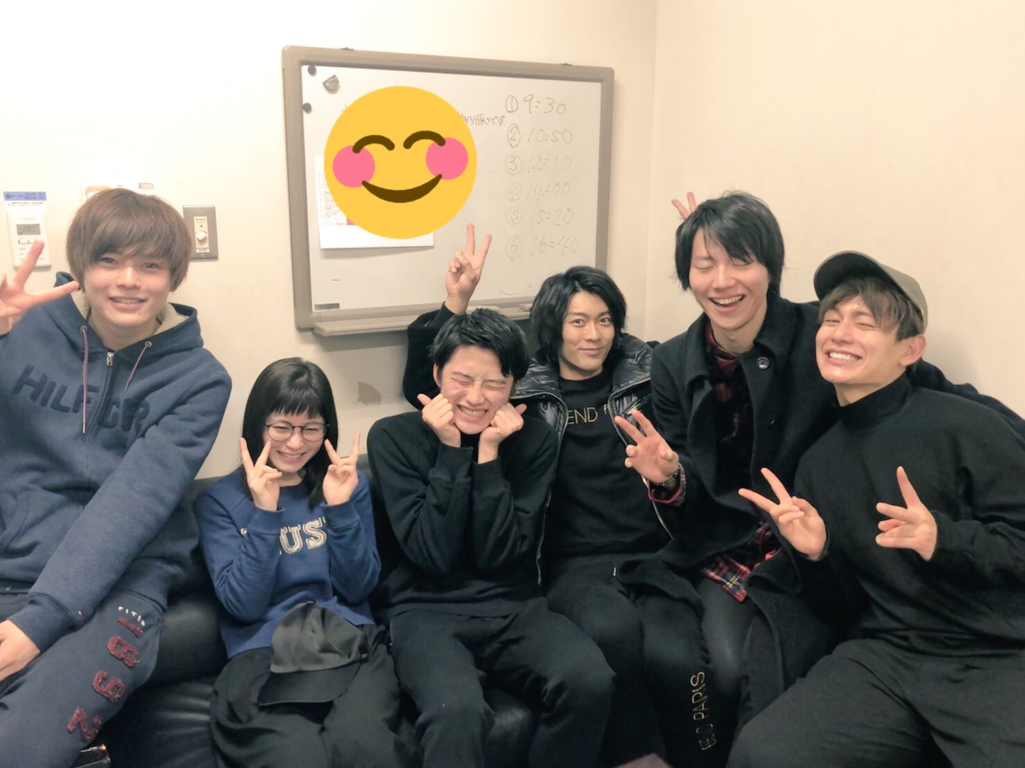 This Week in Toku Actor Blogs [1/28 to 2/3]